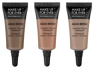 Makeup Forever's Aqua Brow Gel available for $24.00 CAD from sephora.com